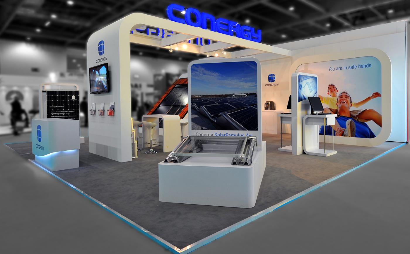 Exhibition Stand Design Best Practice : Exhibition stand design at its best ox p