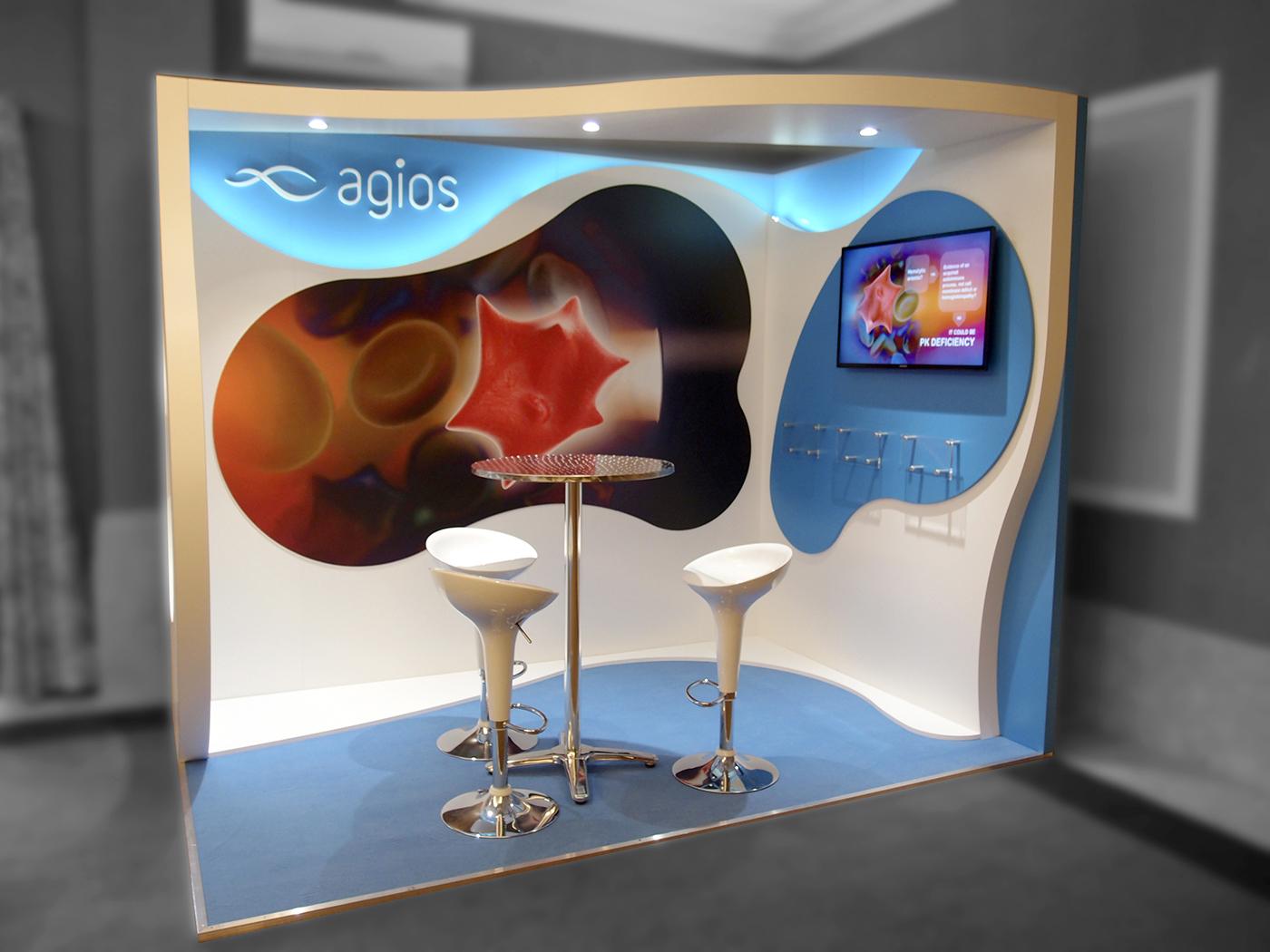 Exhibition Stand Poster Design : Exhibition stand design ox p
